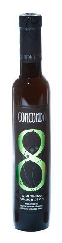Concord 8 (Minus 8)
