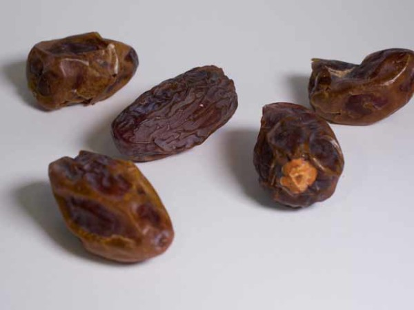 Medjool Dates Organic, Dried