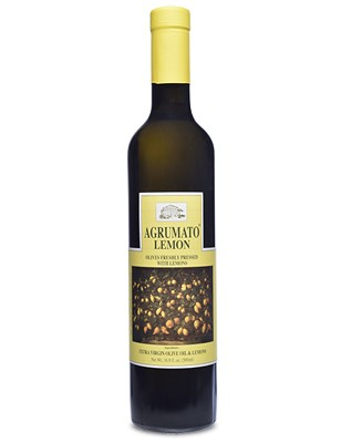 Lemon Agrumato (Olive Oil)