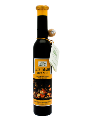 Orange Agrumato (Olive Oil)