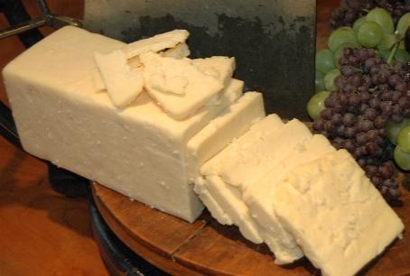 Beechers White Cheddar Brick