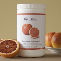 Frozen Fruit Puree
