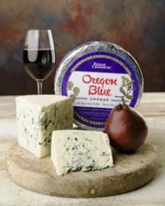 Rogue Oregon Blue Cheese Wheel