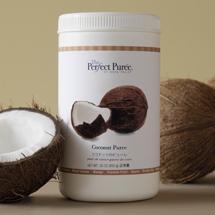Crazy Coconut, Perfect Puree