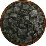 Black Lava Cyprus Flake Sea Salt