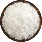 Cyprus White Flake Sea Salt