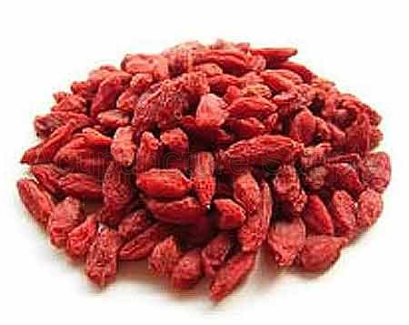 Goji Berry, Dried
