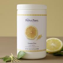 Lemon Zest, Perfect Puree