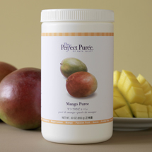 Mango, Perfect Puree