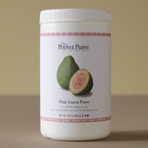 Pink Guava, Perfect Puree