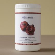 Pomegranate, Perfect Puree
