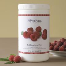 Red Raspberry, Perfect Puree
