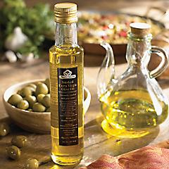 Smoked Olive Oil (Spain, Extra Virgin)