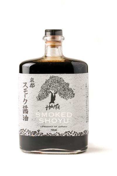 Haku Smoked Shoyu