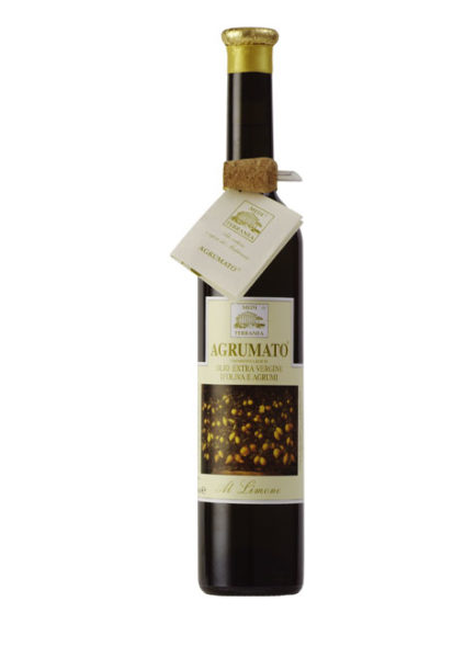 Agrumato Lemon Olive Oil