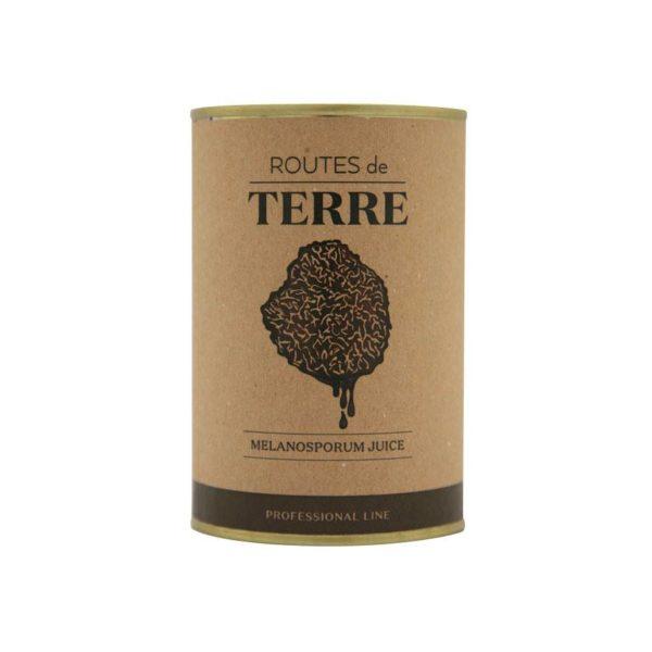 Black Winter Truffle Juice (Perigord)