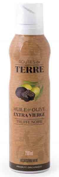 Black Winter Truffle Spray