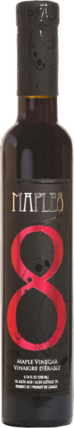 Maple8 Vinegar, by Minus 8
