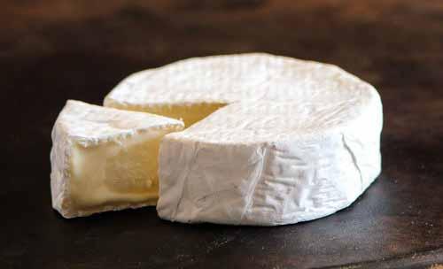 Mt. Townsend Cirrus (Northwest Camembert Cheese)