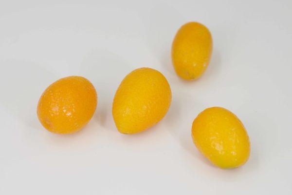 Kumquat, Fresh
