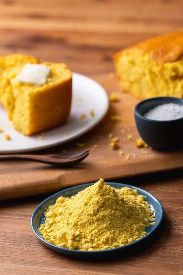 Best Corn Powder for baking recipes