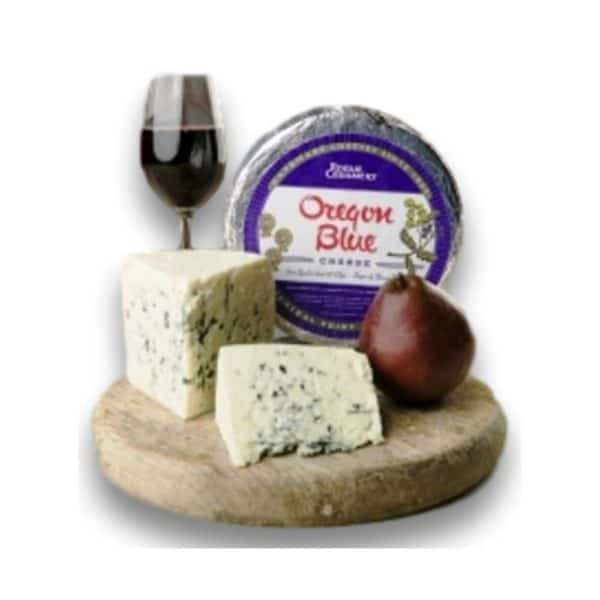 Rogue-Oregon Blue Cheese-Specialty Cheese Online